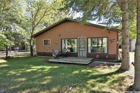 House for sale at 29 Arcola Rd Moose Mountain Provincial Park Saskatchewan - MLS: SK786228