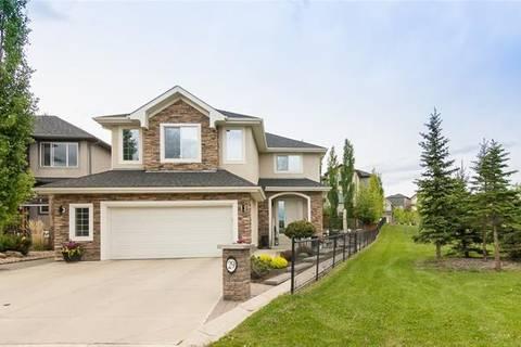 House for sale at 29 Aspen Stone Vw Southwest Calgary Alberta - MLS: C4249419