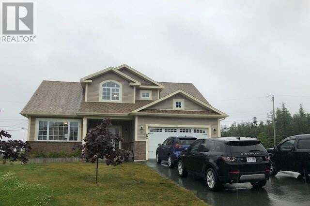 House for sale at 29 Atlantica Dr Paradise Newfoundland - MLS: 1217875