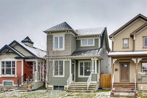 House for sale at 29 Auburn Crest Green Southeast Calgary Alberta - MLS: C4276487