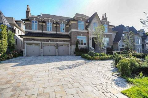 House for sale at 29 Autumn Wind Ct Vaughan Ontario - MLS: N4663510
