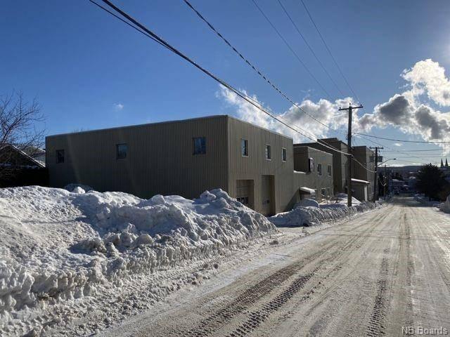 Home for sale at  29 Ave Edmundston New Brunswick - MLS: NB040677
