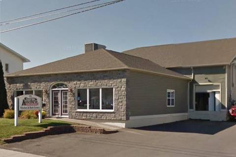 Commercial property for sale at 29 Avonlea Ct Fredericton New Brunswick - MLS: NB022323