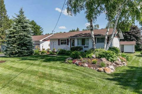 House for sale at 29 Balm Beach Rd Tiny Ontario - MLS: S4522780