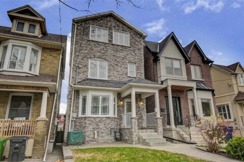 House for sale at 29 Baltic Ave Toronto Ontario - MLS: E4999340
