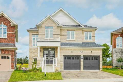 House for sale at 29 Barlow Pl Brant Ontario - MLS: X4951967