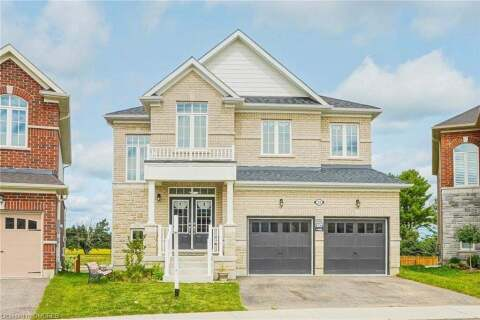 House for sale at 29 Barlow Pl Paris Ontario - MLS: 40022085