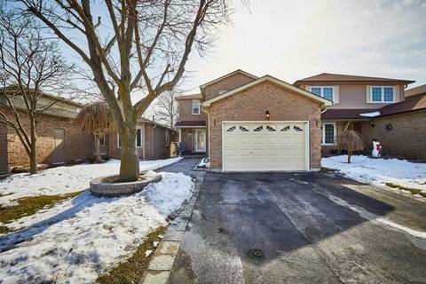 House for sale at 29 Barnes Dr Ajax Ontario - MLS: E4718286