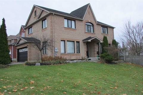 House for sale at 29 Batson Dr Aurora Ontario - MLS: N4634475