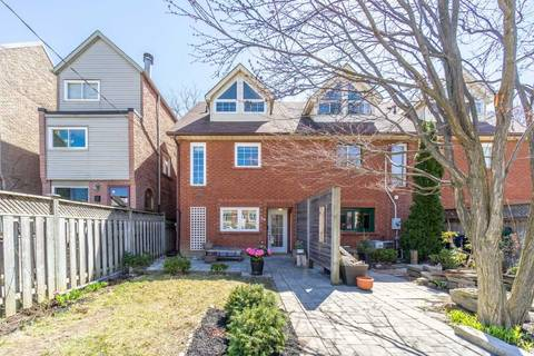 Townhouse for sale at 29 Battenberg Ave Toronto Ontario - MLS: E4448041