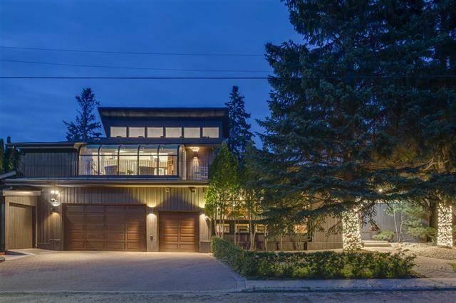 House for sale at 29 Belmont Dr St. Albert Alberta - MLS: E4178778