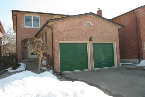 House for sale at 29 Belvedere Cres Richmond Hill Ontario - MLS: N4715823