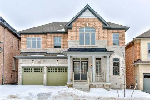 House for rent at 29 Ben Sinclair Ave East Gwillimbury Ontario - MLS: N4783450