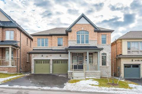 House for sale at 29 Ben Sinclair Ave East Gwillimbury Ontario - MLS: N4660817