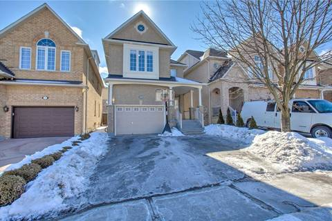 House for sale at 29 Bentwood Cres Vaughan Ontario - MLS: N4698022
