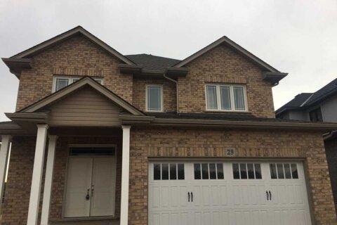 House for sale at 29 Bergenstein Cres Pelham Ontario - MLS: X4998395