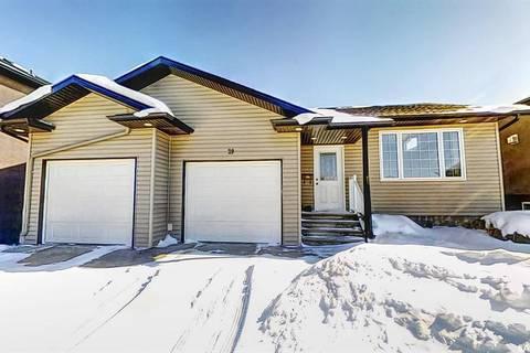 House for sale at 29 Berkshire Ct Moose Jaw Saskatchewan - MLS: SK759956
