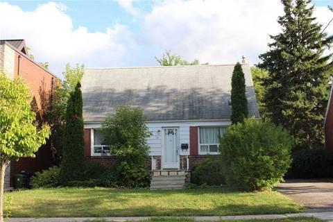 House for sale at 29 Bevdale Rd Toronto Ontario - MLS: C4556077