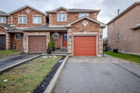 Townhouse for sale at 29 Bibby Ct Barrie Ontario - MLS: S5001864