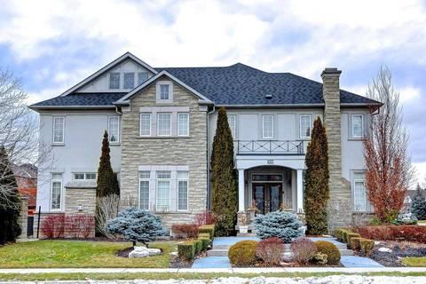 House for sale at 29 Black Bear Tr Brampton Ontario - MLS: W4680227