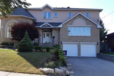 House for sale at 29 Bloorlea Cres Toronto Ontario - MLS: W4588485