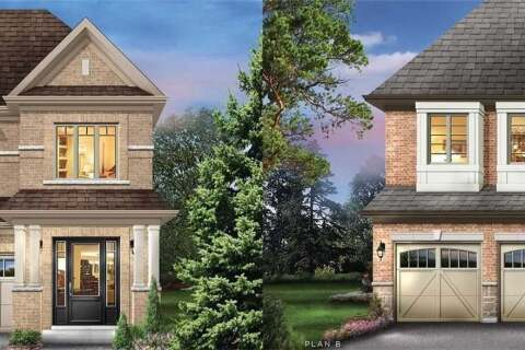 House for sale at 29 Bowbeer Rd Oakville Ontario - MLS: W4860139