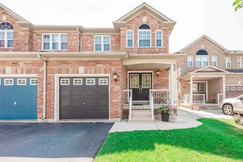 Townhouse for sale at 29 Briarcroft Rd Brampton Ontario - MLS: W4818350