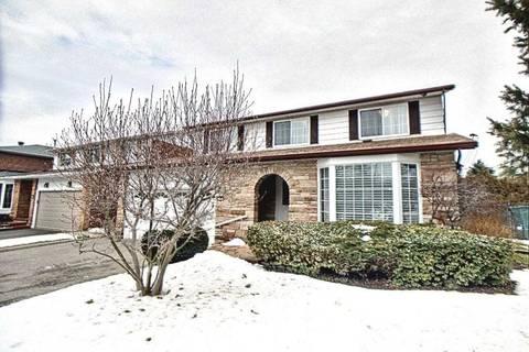House for sale at 29 Briarscross Blvd Toronto Ontario - MLS: E4685915