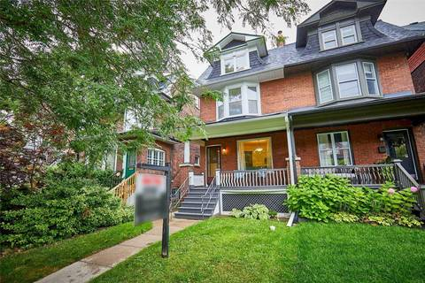 Townhouse for sale at 29 Brookmount Rd Toronto Ontario - MLS: E4580392