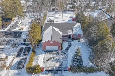 House for sale at 29 Brule Lake Wy Georgina Ontario - MLS: N4744016