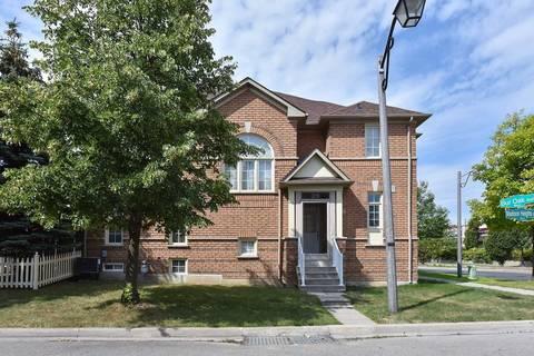 Townhouse for sale at 29 Bur Oak Ave Markham Ontario - MLS: N4550956