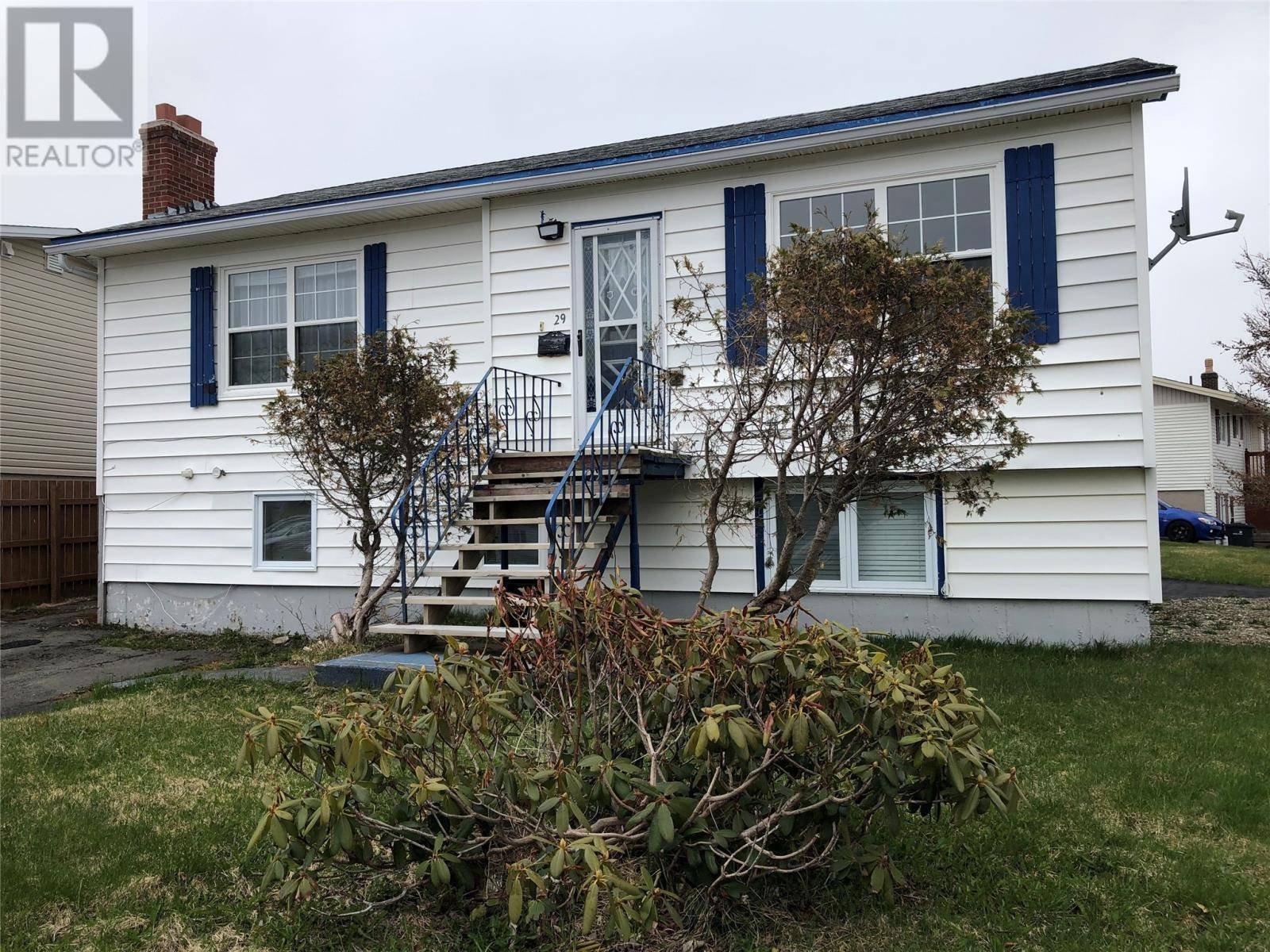 House for sale at 29 Burrage Ave Mount Pearl Newfoundland - MLS: 1196582