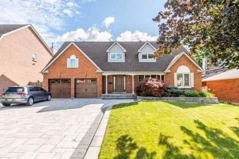 House for sale at 29 Calderbridge Cres Markham Ontario - MLS: N4715114