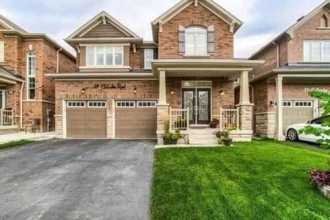 House for sale at 29 Callandar Rd Brampton Ontario - MLS: W4927801