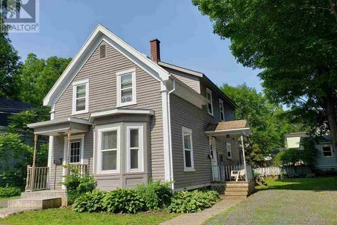 Townhouse for sale at 29 Canaan Ave Kentville Nova Scotia - MLS: 201916192