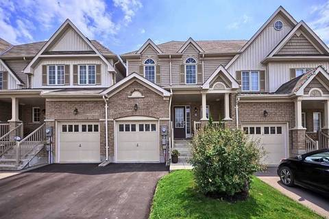 Townhouse for sale at 29 Carey Ln Clarington Ontario - MLS: E4532372