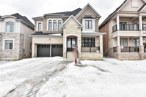 House for sale at 29 Carl Finlay Dr Brampton Ontario - MLS: W4380826