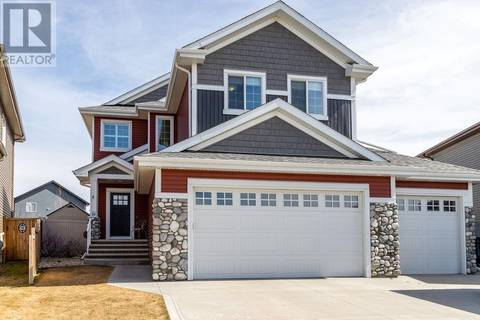 House for sale at 29 Carlyle Green Red Deer Alberta - MLS: ca0164120