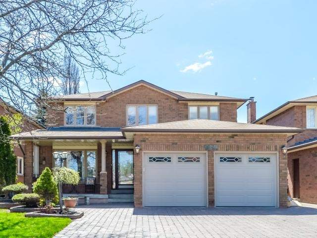 For Sale: 29 Carmen Crescent, Vaughan, ON | 4 Bed, 4 Bath House for $1,279,000. See 19 photos!