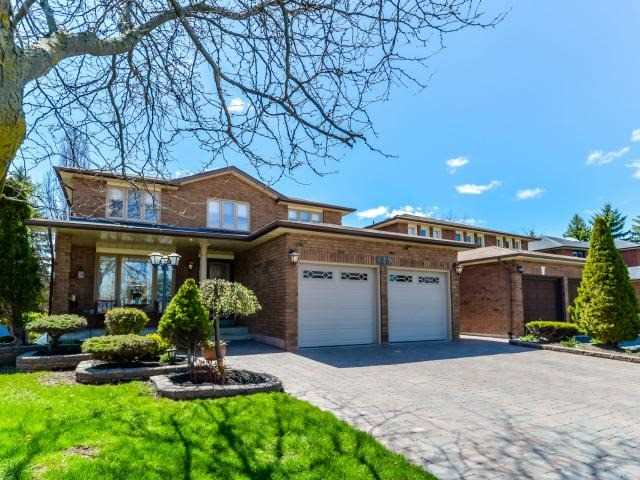 Sold: 29 Carmen Crescent, Vaughan, ON