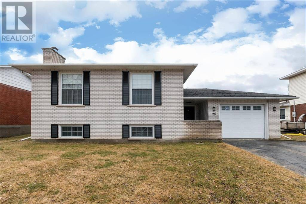 House for sale at 29 Carol Cres Smiths Falls Ontario - MLS: 1186963