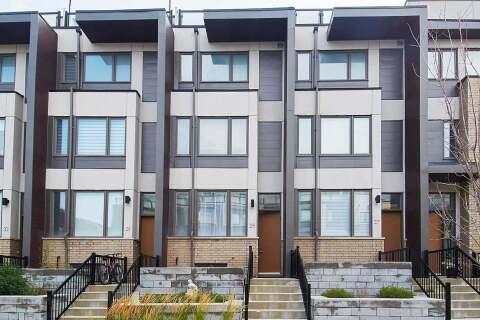 Townhouse for sale at 29 Caroline Carpenter Grve Toronto Ontario - MLS: W4888856