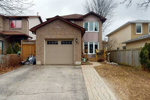 House for sale at 29 Carr Dr Barrie Ontario - MLS: S4738080