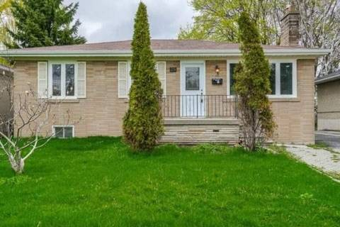 House for sale at 29 Cartier Cres Richmond Hill Ontario - MLS: N4695807