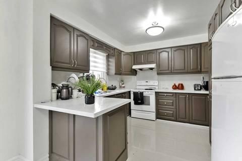 House for sale at 29 Castlehill Rd Brampton Ontario - MLS: W4701560