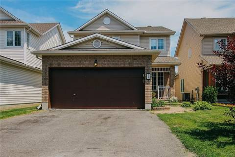 House for sale at 29 Catterick Cres Kanata Ontario - MLS: 1160609