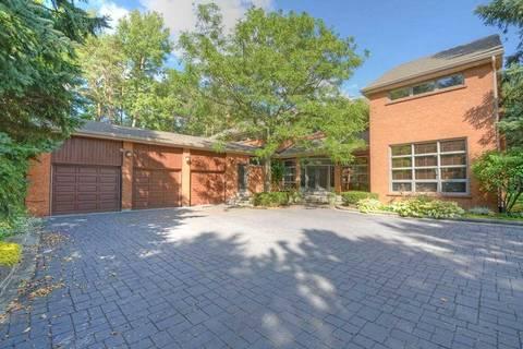 House for sale at 29 Cedar Ridge Rd Whitchurch-stouffville Ontario - MLS: N4370768