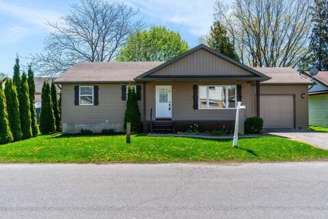 House for sale at 29 Chapel St Brighton Ontario - MLS: X4768064