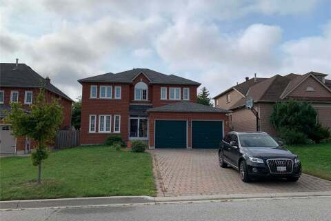 House for rent at 29 Charrington Cres Markham Ontario - MLS: N4909282