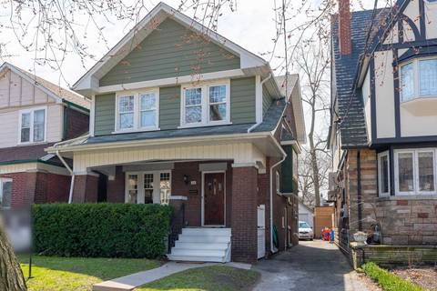 House for sale at 29 Chester Hill Rd Toronto Ontario - MLS: E4425373